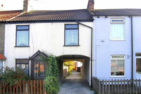 3 bedroom terraced house for sale - First Lane, Hessle