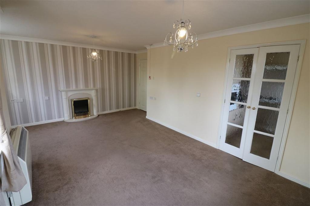1 Bedroom Flat for rent in Shardeloes Court, Cottingham, East Yorkshire
