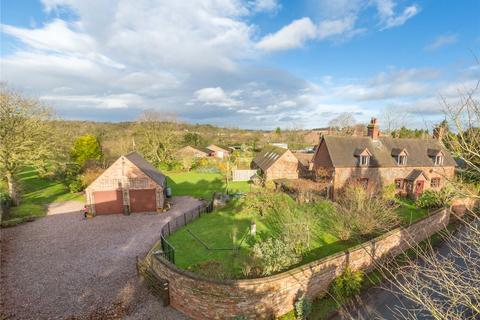 4 bedroom detached house for sale - Church Lane, Sheriffhales, Shifnal, Shropshire, TF11