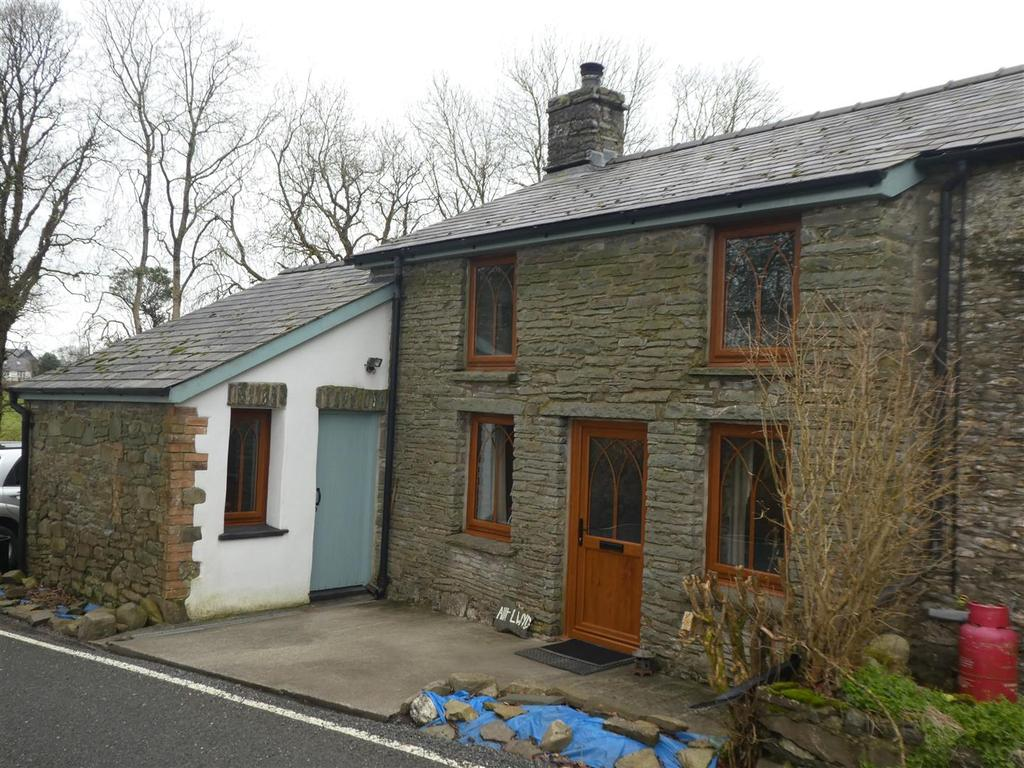 2 Bedrooms Cottage House for sale in Llangeitho, Tregaron
