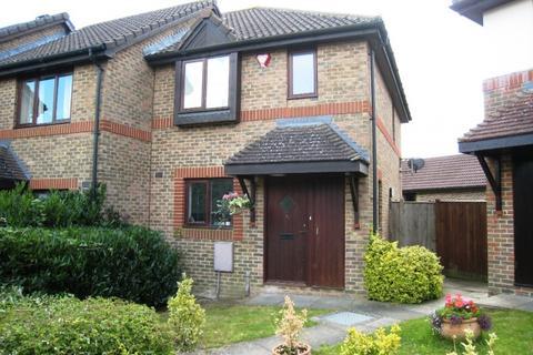 2 bedroom semi-detached house to rent - Capenors Burgess Hill RH15 9QL