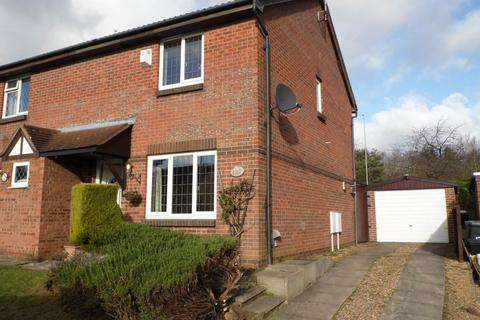 3 bedroom semi-detached house to rent - Yeoman Meadow, East Hunsbury, Northampton