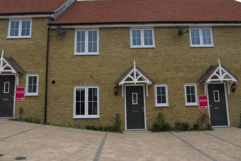 3 bedroom terraced house to rent - Chilton Grove Lindfield RH16 2BE