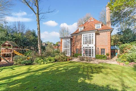 7 bedroom detached house for sale - MARESFIELD GARDENS, HAMPSTEAD, LONDON NW3