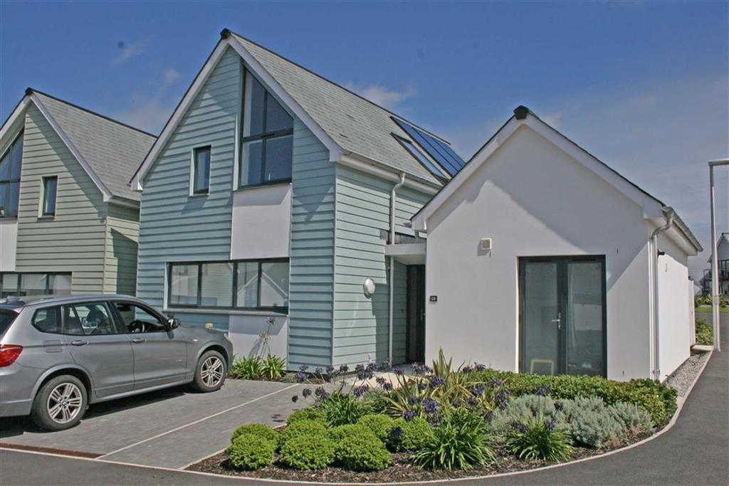 3 Bedrooms Detached House for sale in Greenway Drive, Westward Ho!, Bideford, Devon, EX39
