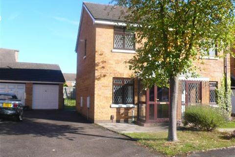 2 bedroom semi-detached house to rent - Westgrove Avenue, Solihull