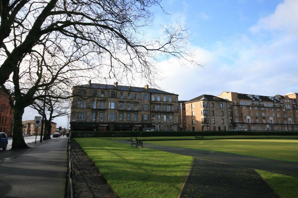 1 Bedroom Flat for sale in 3/2, 1063 Sauchiehall Street, Kelvingrove, Glasgow, G3 7UD