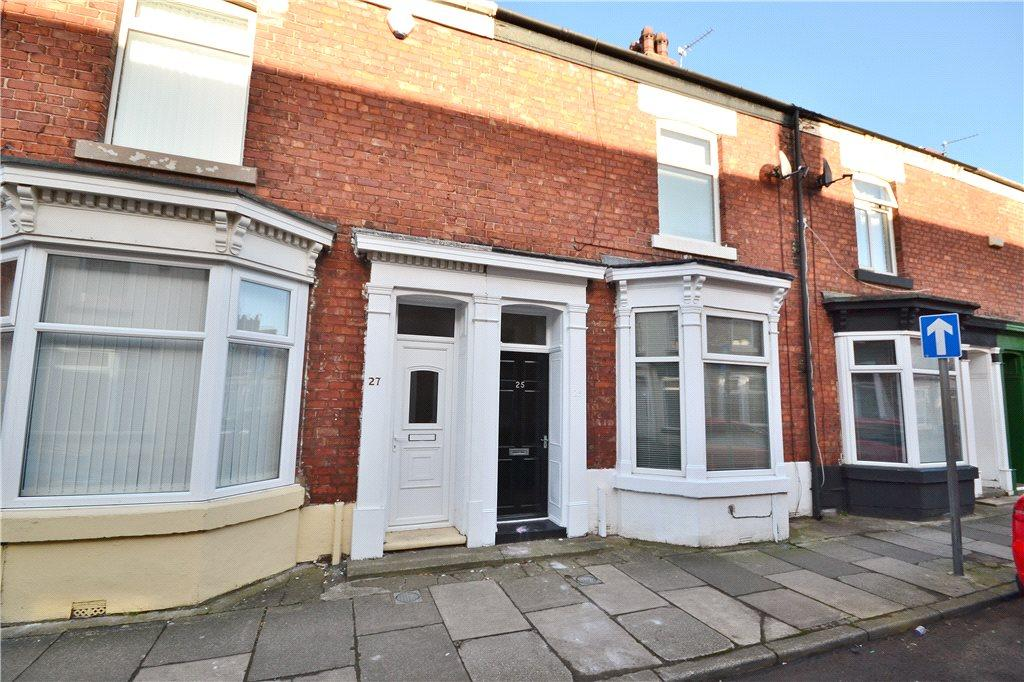 3 Bedrooms Terraced House for sale in Derwent Street, Norton, Stockton-On-Tees