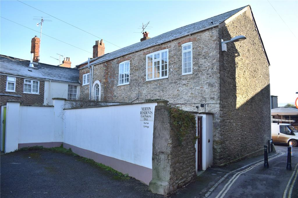 2 Bedrooms End Of Terrace House for sale in Rax Lane, Bridport, Dorset