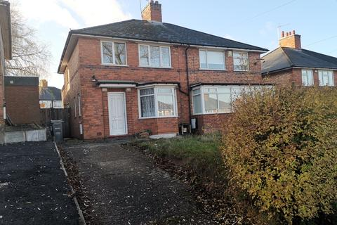 3 bedroom semi-detached house to rent - Dads Lane, Moseley, Birmingham B13