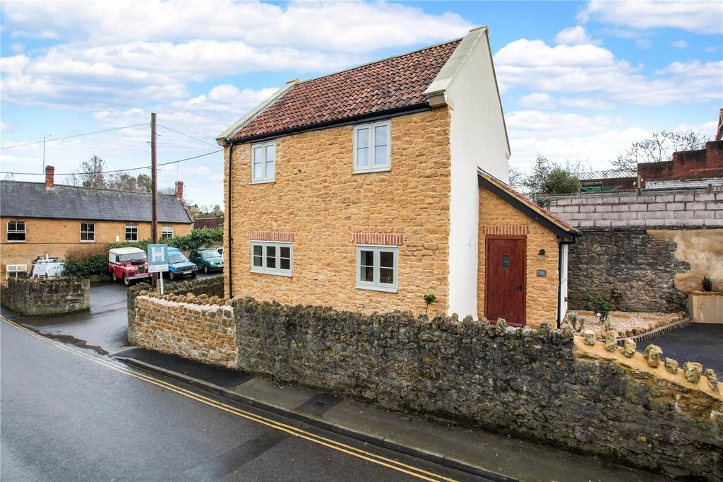 2 Bedrooms Detached House for sale in Silver Street, South Petherton