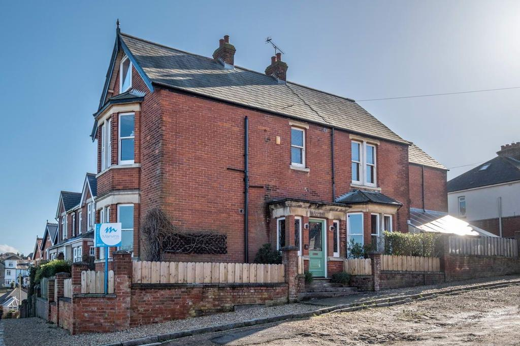 5 Bedrooms House for sale in Coronation Road, Cowes