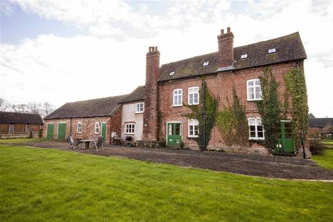 5 bedroom country house for sale - Leebotwood, Church Stretton, Shropshire