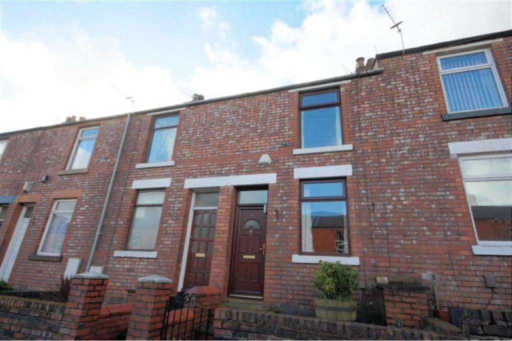 2 Bedrooms Terraced House for sale in Chamberlain Street, West Park, St Helens, WA10