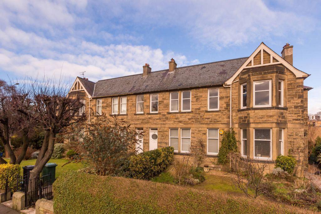 4 Bedrooms Flat for sale in 108 St Albans Road, Edinburgh, EH9 2PG