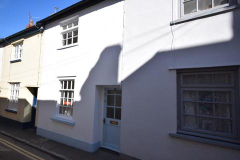 2 bedroom terraced house to rent - Silver Street, Bideford, EX39 2DY
