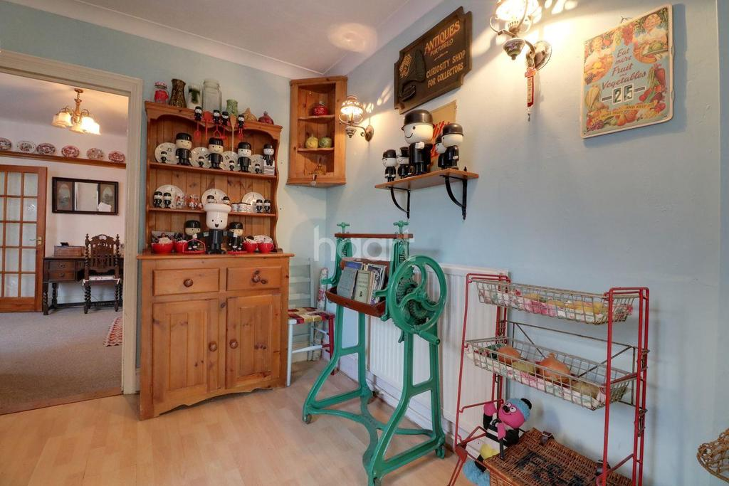3 Bedrooms Semi Detached House for sale in March