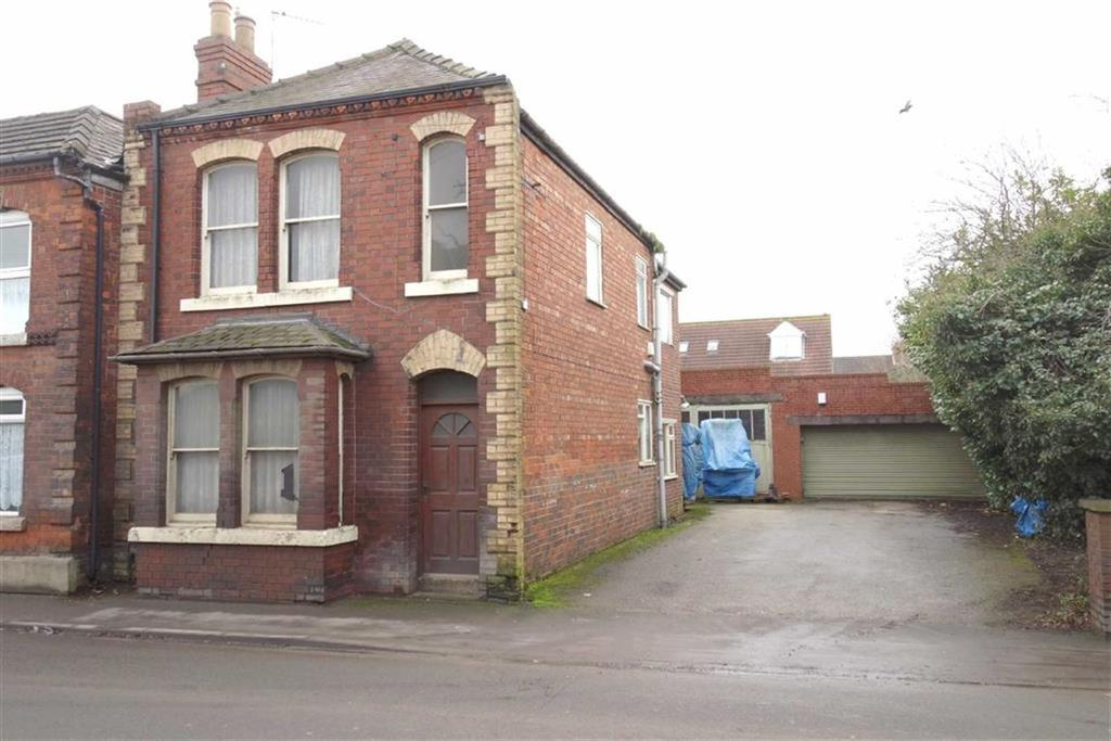 4 Bedrooms Detached House for sale in Fieldside, Thorne, South Yorkshire