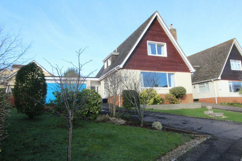 2 Bedrooms Detached House for sale in Newlands Road, Sidmouth