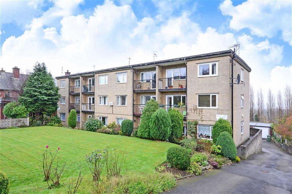 2 Bedrooms Flat for sale in Flat 2, Highcliffe Court, Greystones Drive, Sheffield, S11