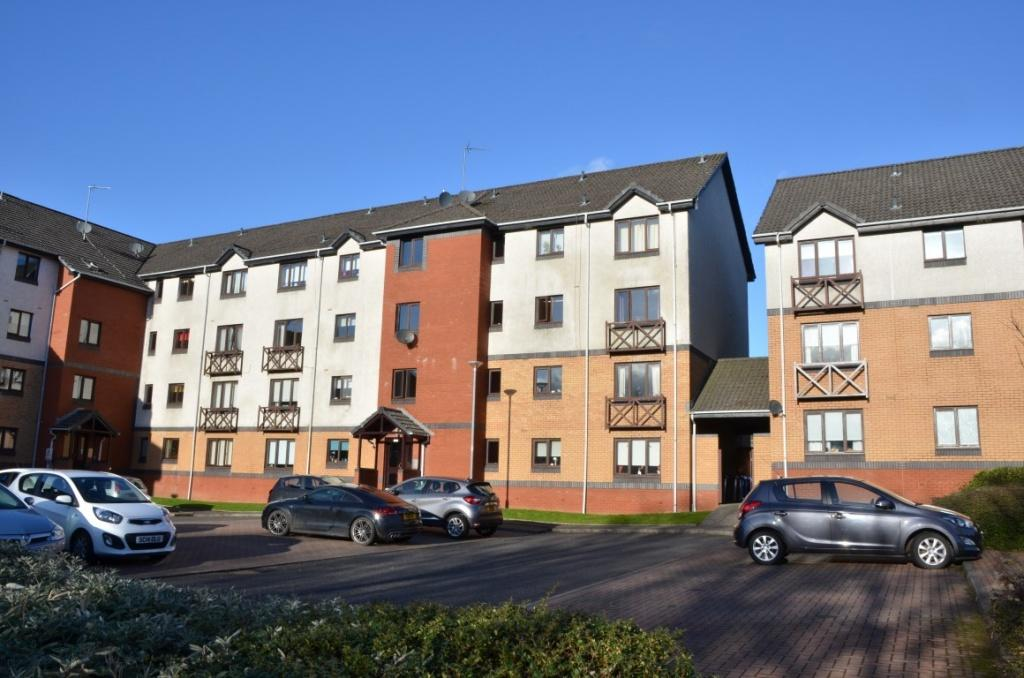 2 Bedrooms Flat for sale in 34 Spoolers Road, Paisley, PA1 2UL