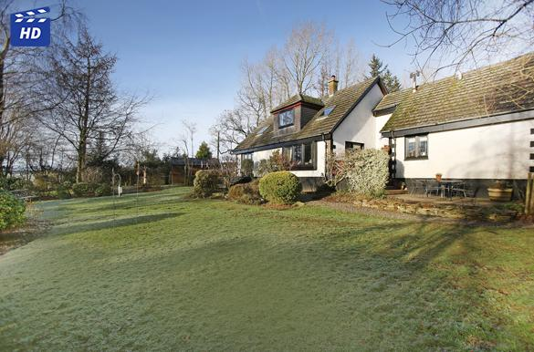4 Bedrooms Detached House for sale in Lower Gartacharn Balfron Station, By Gartness, G63 0NH
