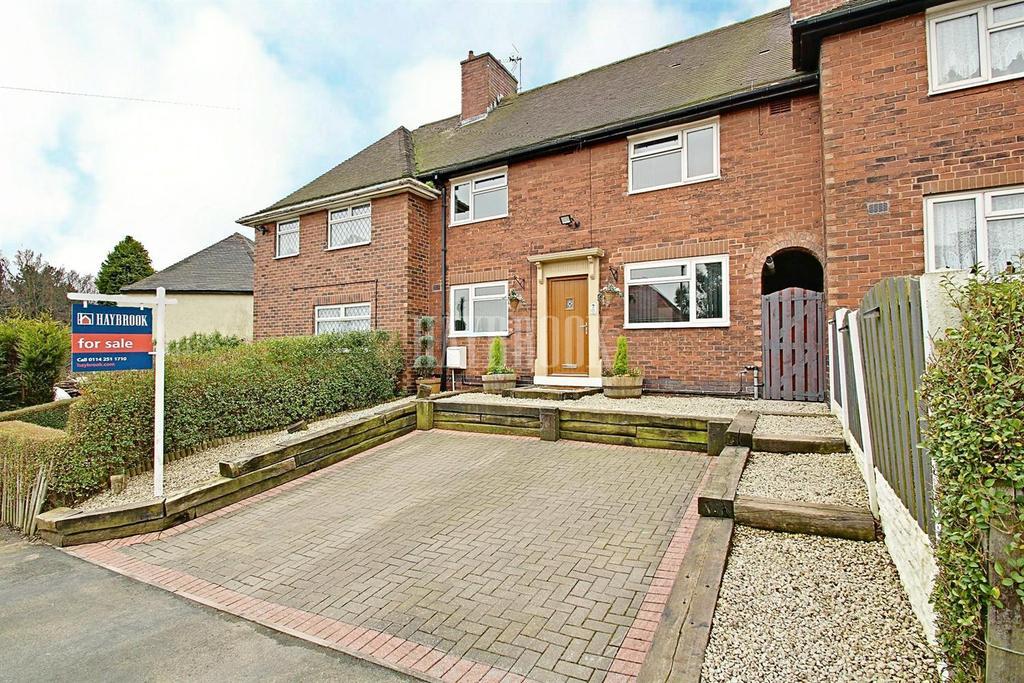 3 Bedrooms Terraced House for sale in Bramley Road, Marsh Lane