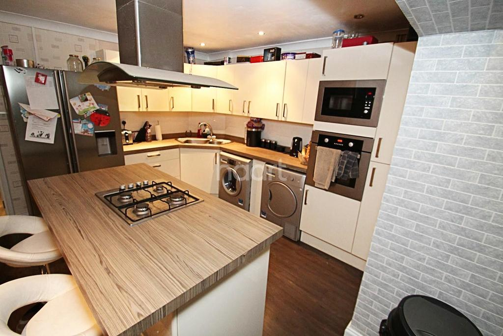 3 Bedrooms Terraced House for sale in Noakes Avenue, Chelmsford