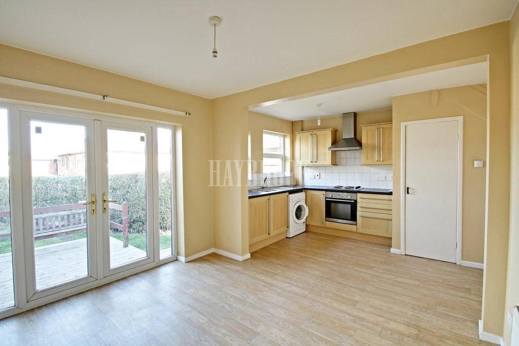 3 Bedrooms Semi Detached House for sale in Kirkdale Crescent, Handsworth