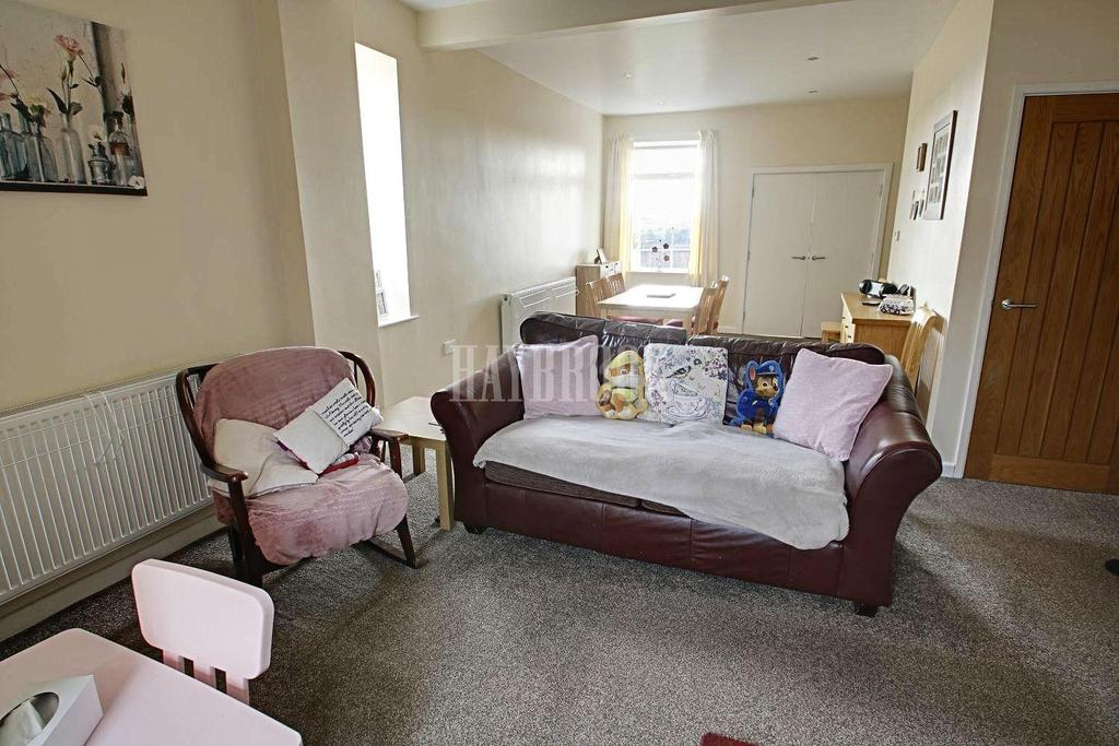 3 Bedrooms Semi Detached House for sale in King Street, Hoyland