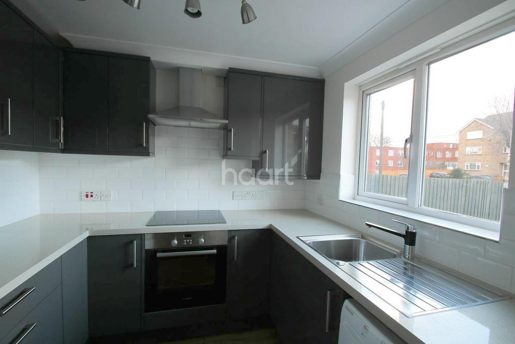 3 Bedrooms End Of Terrace House for sale in Benhill Avenue Sutton Surrey
