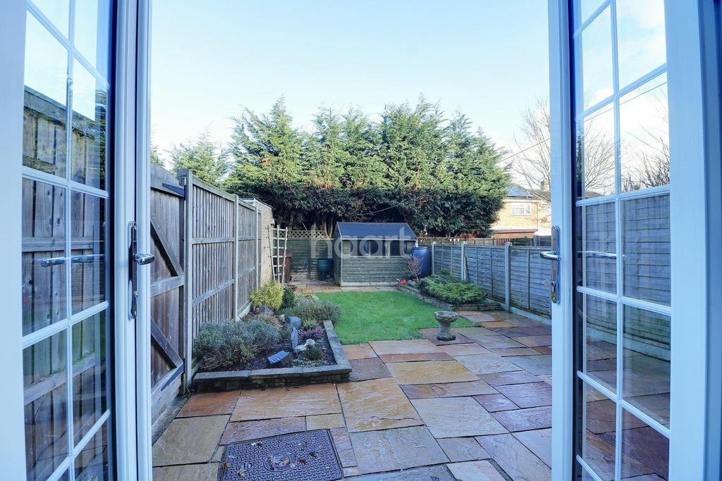 3 Bedrooms End Of Terrace House for sale in Pond Road, Dereham