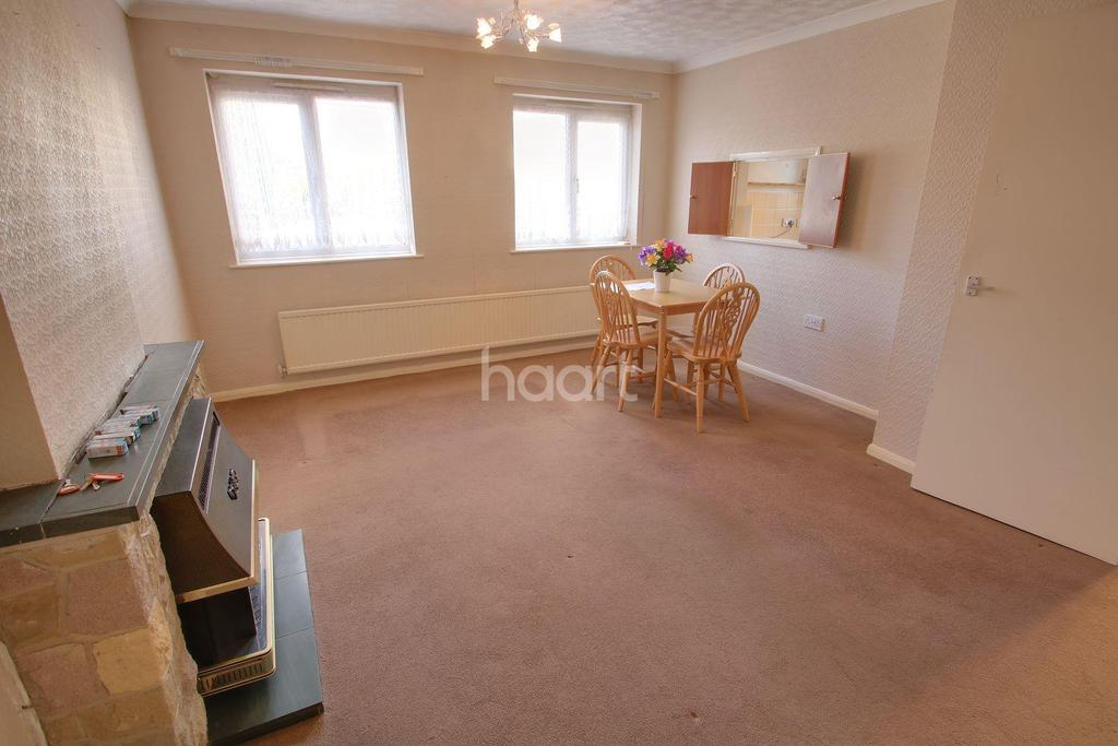 2 Bedrooms Bungalow for sale in Maple Avenue, Countesthorpe, Leicester