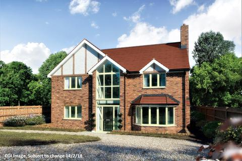 5 bedroom detached house for sale - West End, Southampton