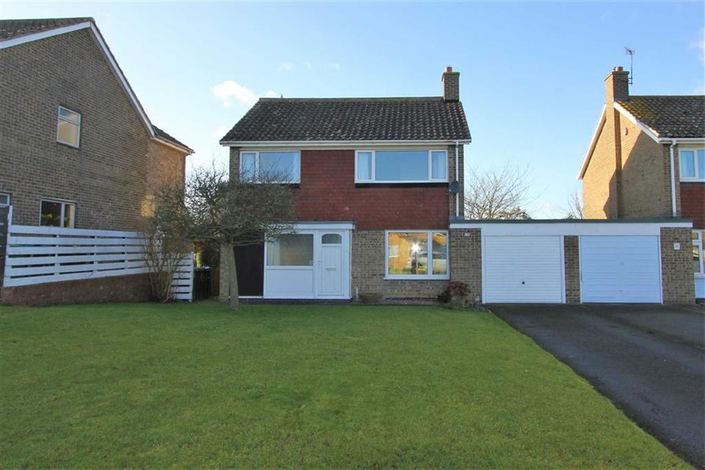 4 Bedrooms Link Detached House for sale in Levendale, Hutton Rudby
