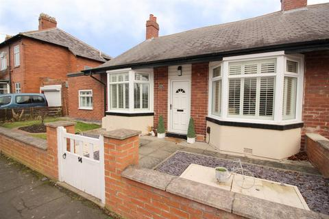 4 bedroom semi-detached bungalow for sale - Clifton Terrace, Newcastle Upon Tyne