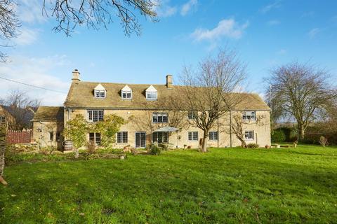 5 bedroom country house for sale - Chapel Lane, Bledington
