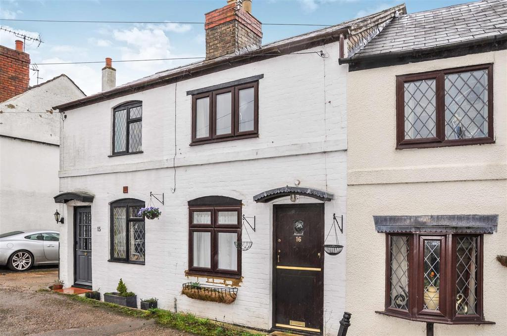 2 Bedrooms Terraced House for sale in Tattle Bank, Southam