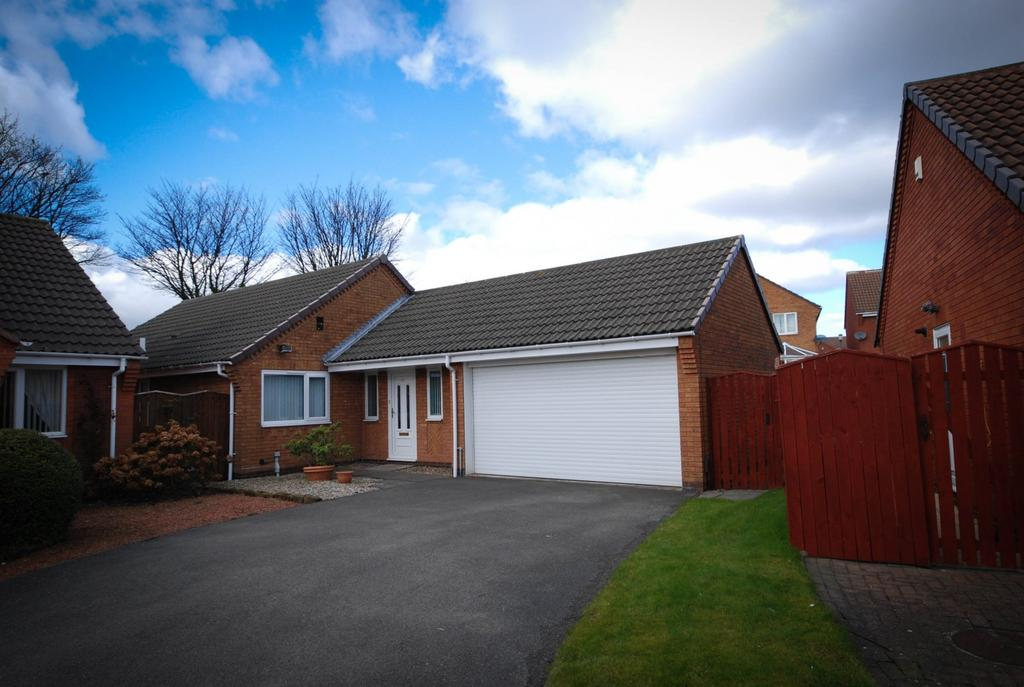 3 Bedrooms Bungalow for sale in Fairhaven, Springwell Village