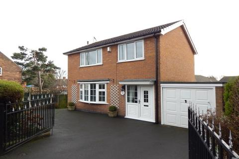 3 bedroom detached house for sale - Strelley Road, Strelley, Nottingham, NG8