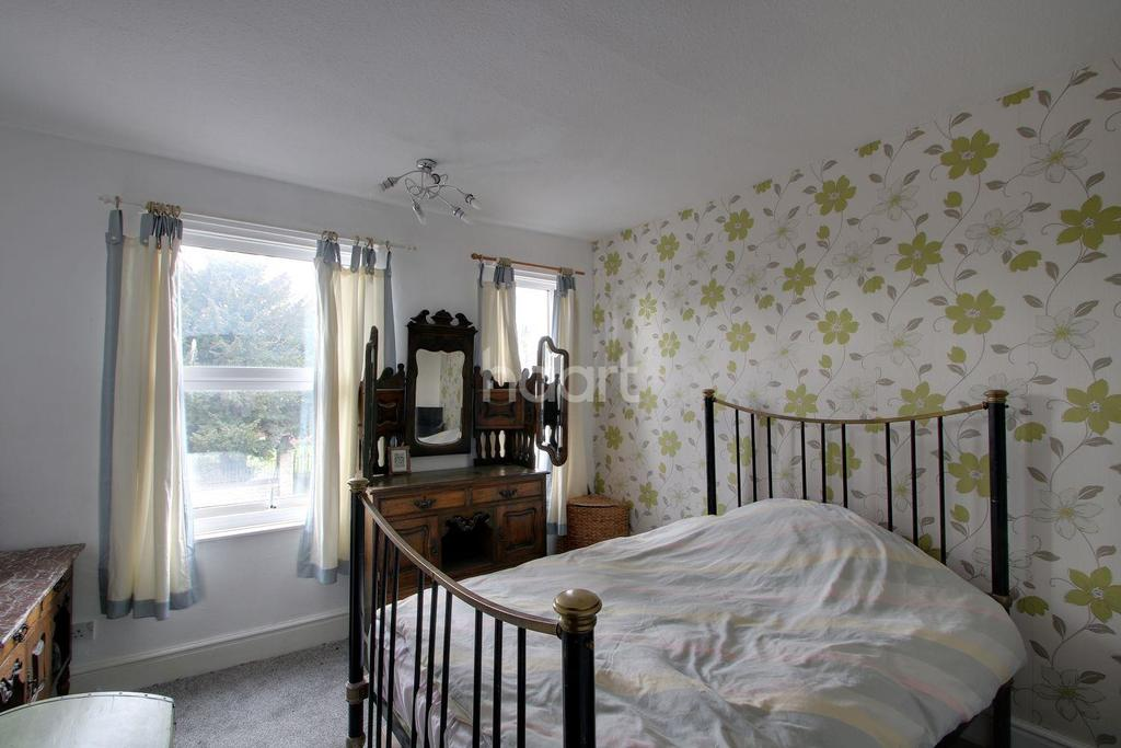 3 Bedrooms Terraced House for sale in Woodborough Road, Mapperley