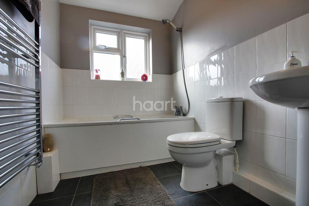 2 Bedrooms Terraced House for sale in Mount Road, Braintree