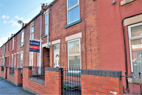 2 bedroom terraced house for sale - Rothay Road, Grimesthorpe