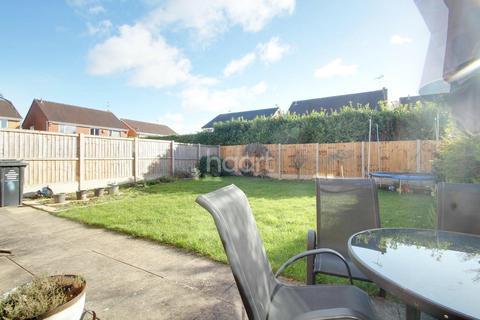4 bedroom detached house for sale - Sevenlands Drive, Boulton Moor