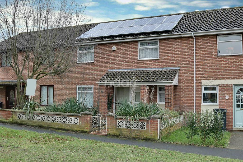 5 Bedrooms Terraced House for sale in Elm Road, Thetford