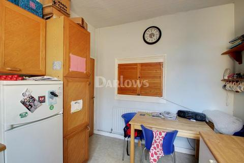 2 bedroom semi-detached house for sale - Diamond Street, Adamsdown, Cardiff