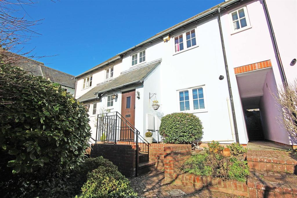 3 Bedrooms House for sale in Old Patcham Mews, Brighton