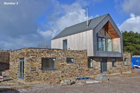 4 bedroom detached house for sale - West Polberro, St Agnes, Cornwall , TR5