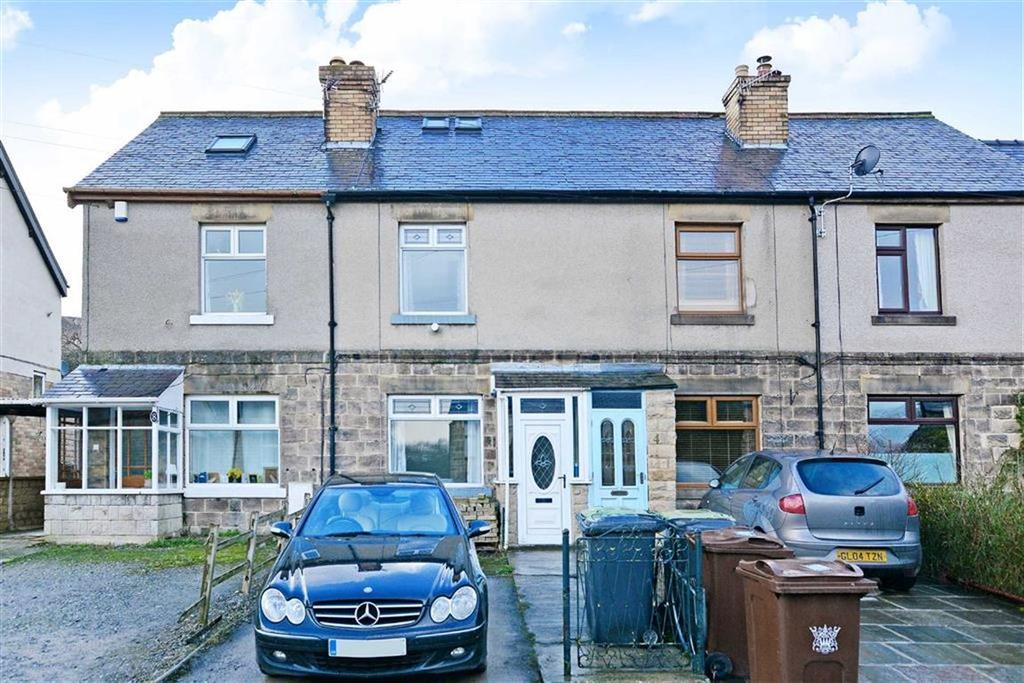 3 Bedrooms Terraced House for sale in 6, Victoria Road, Bamford, Hope Valley, Derbyshire, S33