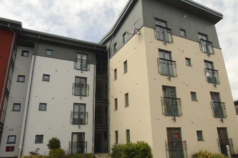 1 bedroom apartment for sale - St Christophers Court, Marina, Swansea